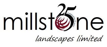 Millstone Landscape logo